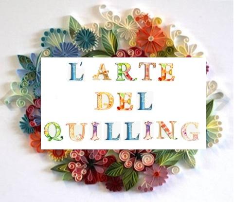 l'arte del quilling