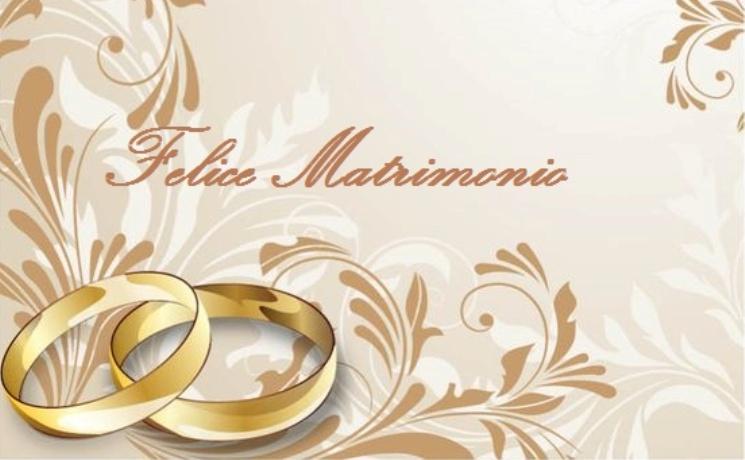 Auguri Di Matrimonio Frasi.Frasi Per Augurare Un Felice Matrimonio Creaconlacarta