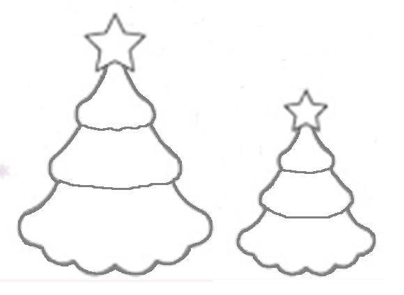 Sagome angeli natalizi da ritagliare free varie sagome per realizzare con i cartoncini o altro - Decorare i vetri delle finestre ...