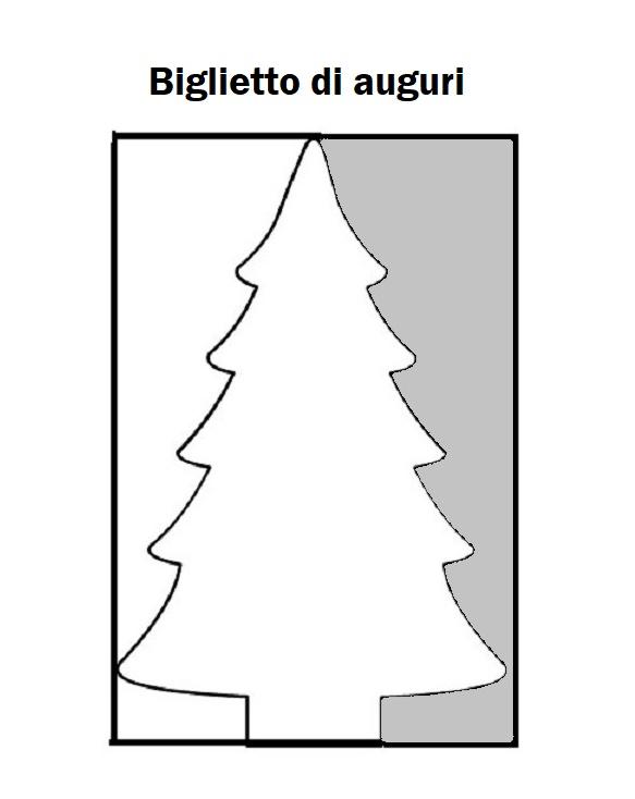 Sagome per le decorazioni natalizie fai da te - Decorare i vetri delle finestre ...