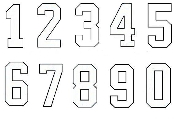 Gli utilizzo nei biglietti di auguri per compleanno per indicare l età del  festeggiato 80f505bb707f