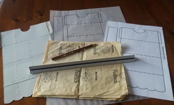 tecniche per trasferire un disegno
