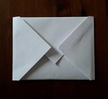 Come realizzare delle buste da lettera su misura